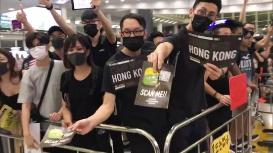 Entenda o que está em jogo com os protestos de Hong Kong