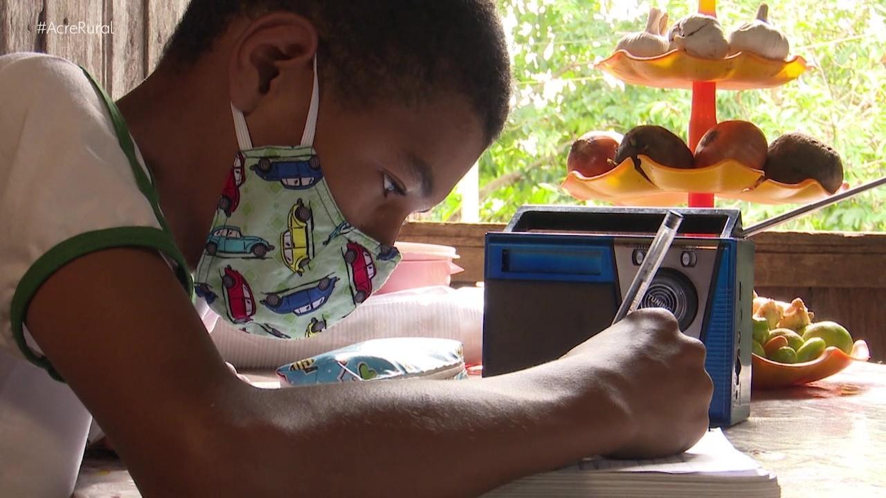 VÍDEOS: Assista ao Acre Rural deste domingo, 18 de abril