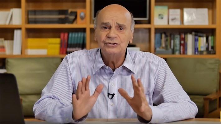 Drauzio Varella compartilha sabedoria sobre saúde na televisão, em livros e no Youtube (Foto: Divulgação)