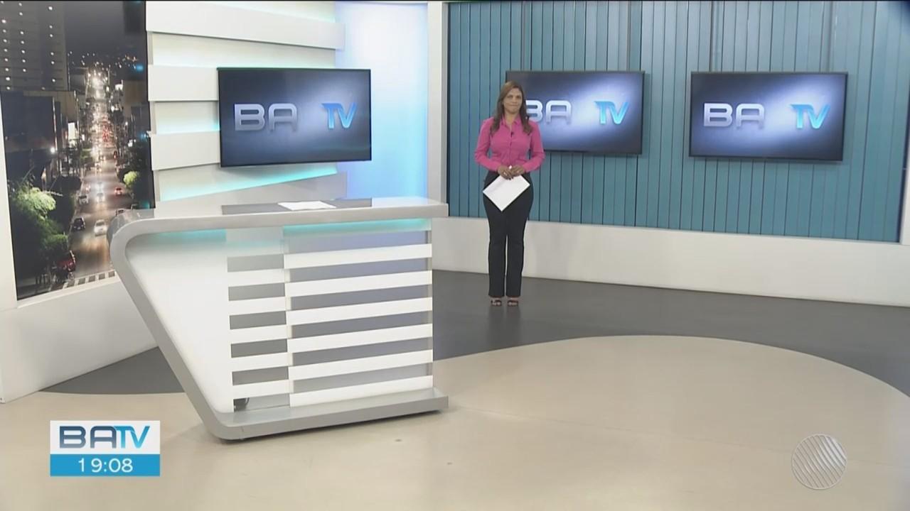 Bloco 01 - BATV Sudoeste - 08/03/2021