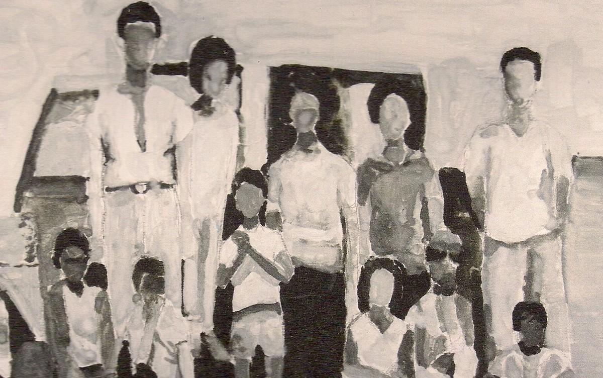 Mostra da mineira Renata Laguardia será lançada na terça-feira no Espaço Cultural Leonardo Alencar