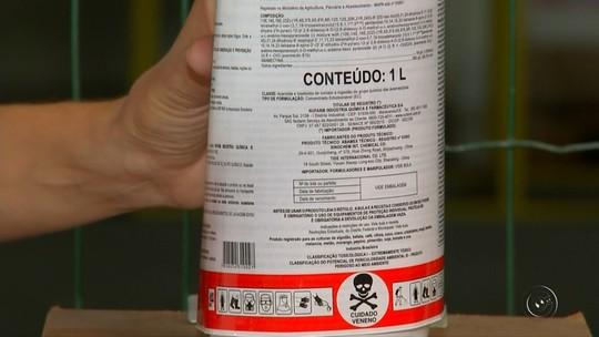 Noroeste paulista tem unidade destaque na reciclagem de embalagens de agrotóxicos