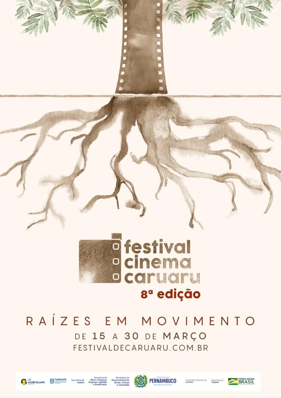 Festival Cinema Caruaru abre inscrições para oficinas de produção