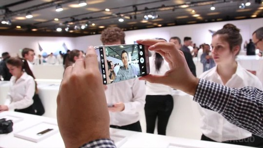 Galaxy S7 e S7 Edge: a evolução das câmeras dos celulares da Samsung