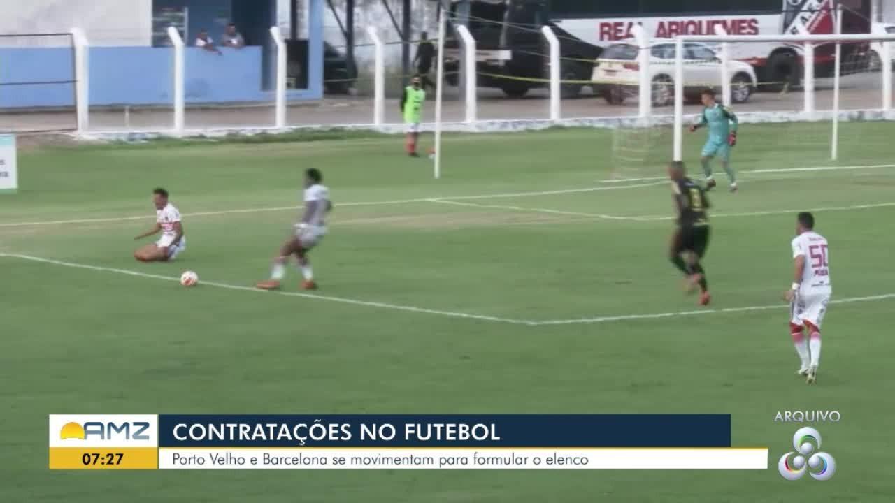 Juan Rodrigues traz as informações sobre o mercado da bola no estado