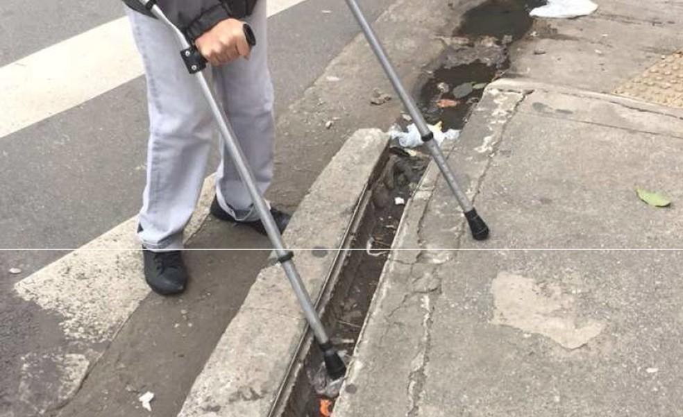 Servidores de órgãos públicos do estado que são responsáveis por pessoas com deficiência ou com mobilidade reduzida vão ter o direito a jornada de trabalho especial (Foto: Divulgação/ONG Corrida Amiga)