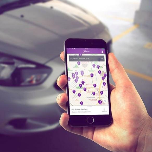 Apps que revolucionam o transporte urbano (Foto: divulgação)