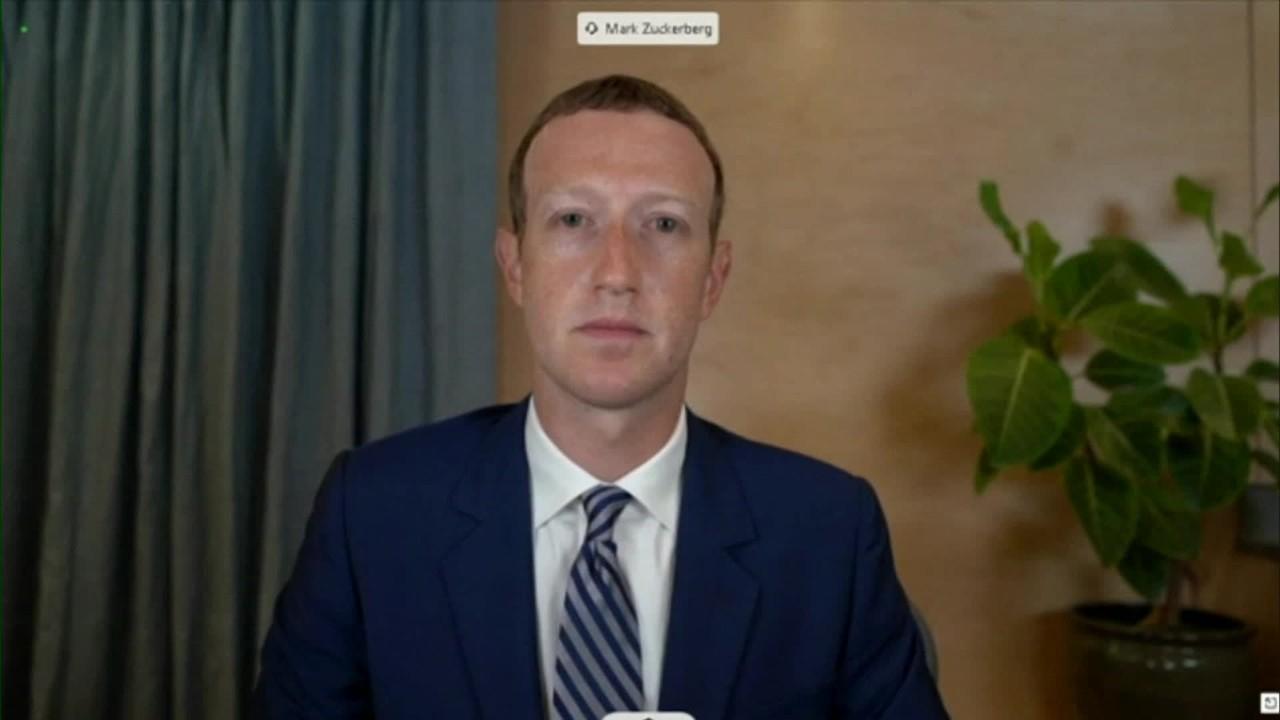Senado dos EUA discute papel de empresas de tecnologia no controle do conteúdo na internet