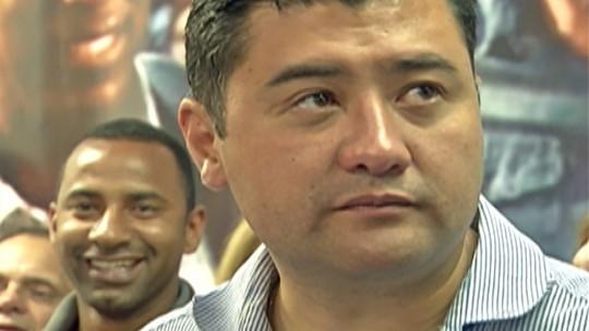 Soma de nulos, brancos e abstenções supera votos de Lacerda em Suzano