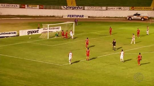 Tombense se despede da Série C 2019 com vitória