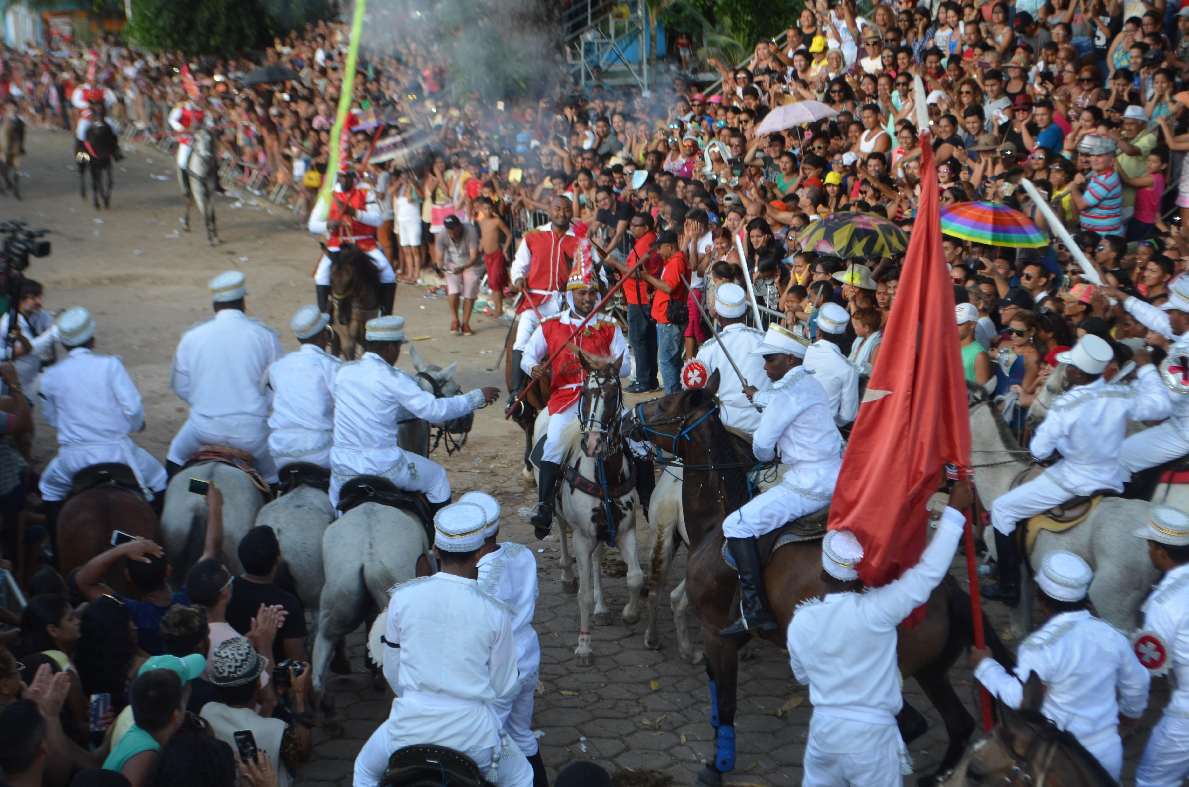 Festa de São Tiago, no AP, completa 241 anos e terá 12 dias de celebrações; confira