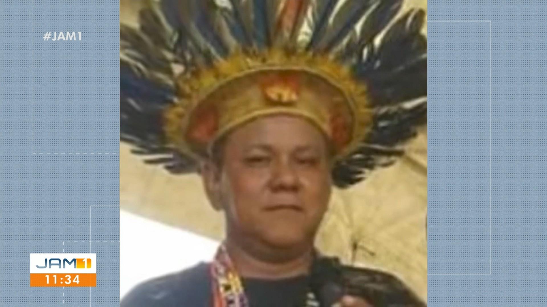 VÍDEOS: Índios em Manaus relatam drama para combater Covid-19; veja outros destaques do JAM 1