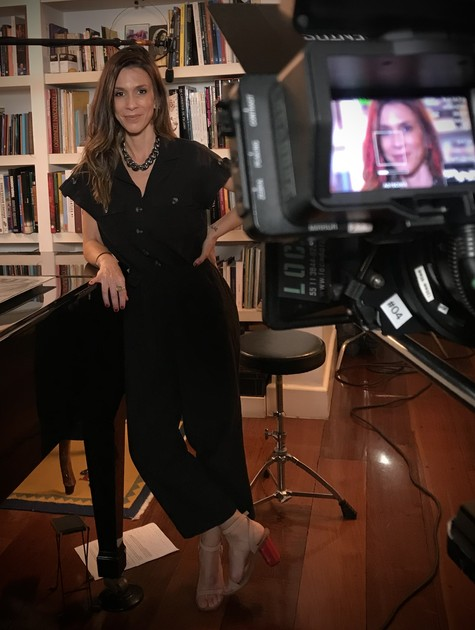 Sarah Oliveira (Foto: Divulgação)
