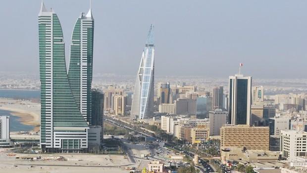 Manama, capital do Bahrain (Foto: Jayson De Leon/Wikimedia Commons)