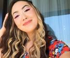 Ana Hikari | Arquivo pessoal