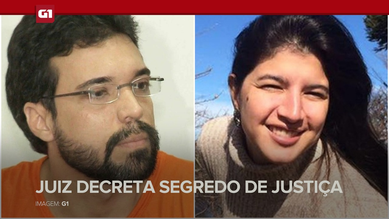 G1 em 1 Minuto: Juiz decreta segredo de Justiça no caso Mariana Costa