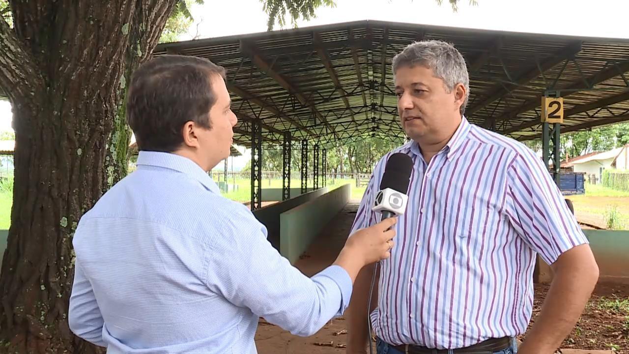 Vídeos: MG Rural TV Integração de domingo, 16 de janeiro de 2020