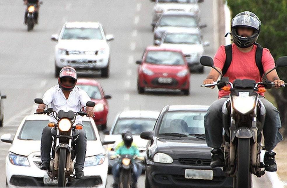 Deputado apresenta projeto que proíbe estado de apreender veículos com IPVA atrasado — Foto: Biaman Prado