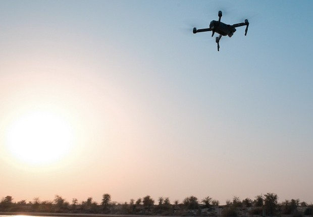Drone (Foto: Pexels)