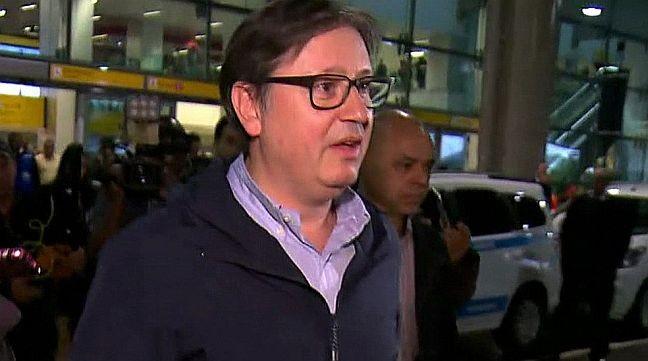 Rodrigo Rocha Loures (Foto: Reprodução / TV Globo)