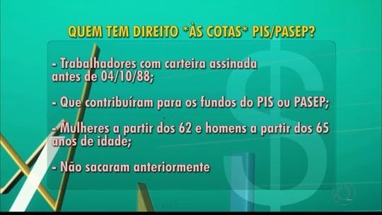 PIS/Pasep começa a ser depositado nesta quinta (19); 60 mil têm direito na Paraíba