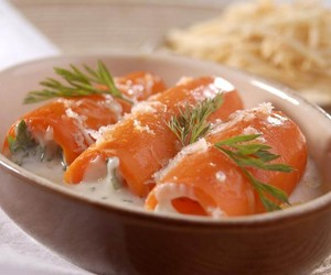 Segunda sem Carne: como fazer canelone de cenoura