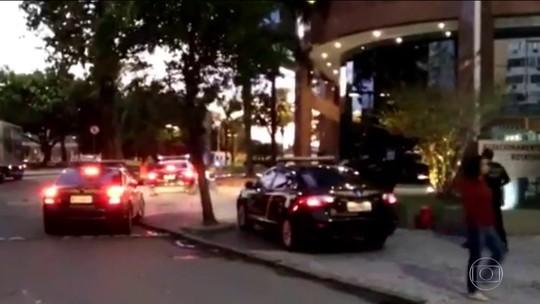 Nova fase da Operação Lava Jato faz buscas contra ex-presidente da Petrobras Graça Foster