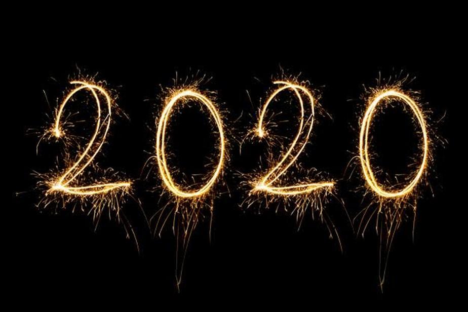 20 para 2020