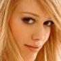 Papel de Parede: Hilary Duff