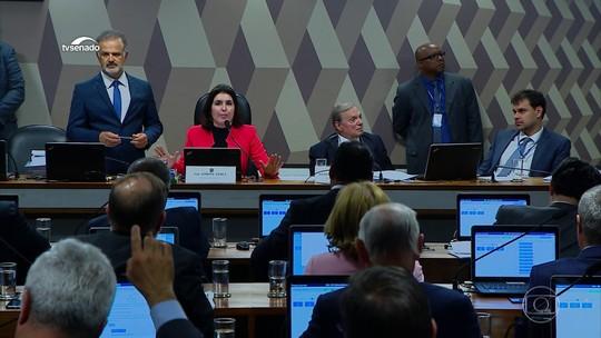 Secretário diz que tentará reverter no plenário do Senado 'desidratações' da Previdência