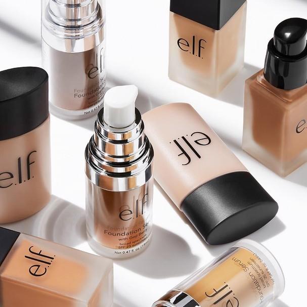 Base da elf previne a acne (Foto: Reprodução/Instagram)