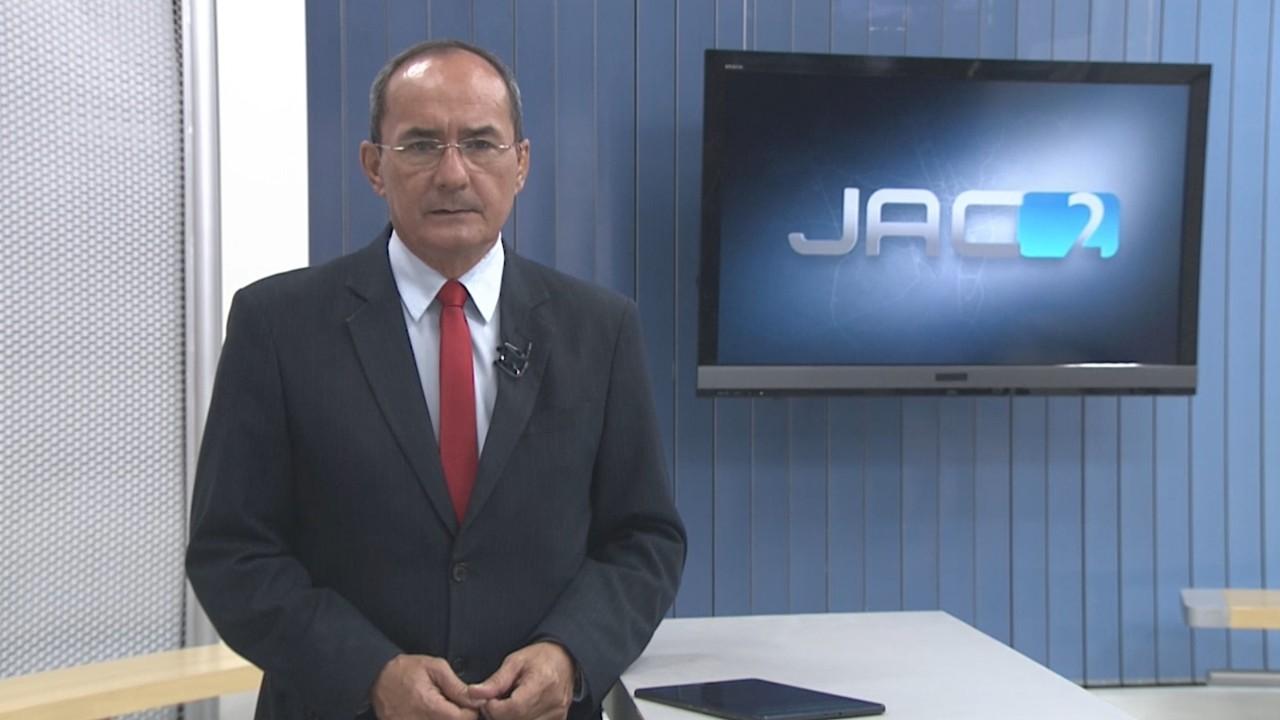 Veja a íntegra do JAC 2 desta quarta-feira, 14 de outubro