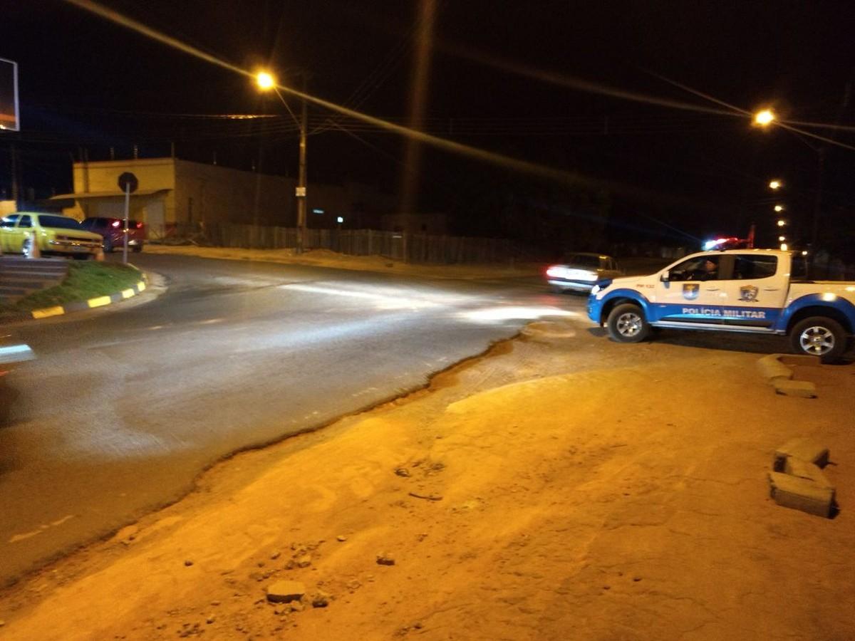 PM deflagra operação para evitar assaltos em bairros da zona Oeste de Boa Vista