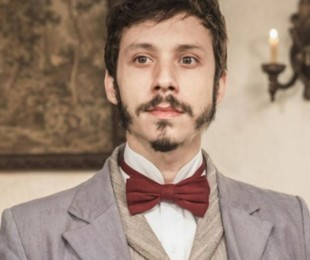 João Pedro Zappa é Nélio   TV Globo