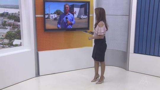 Assista ao Jornal de Rondônia 1ª edição de sexta-feira, 13