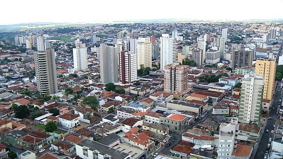 -  Para 2018, orçamento previsto para Uberaba é de R$ 1,3 bilhão  Foto: Reprodução/TV Integração