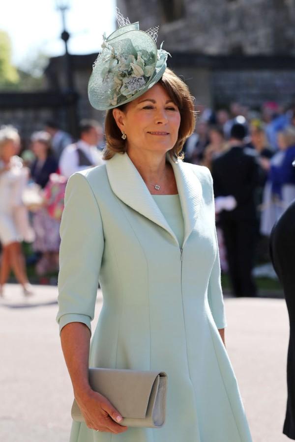 Caroline Middleton (Foto: Getty Images)