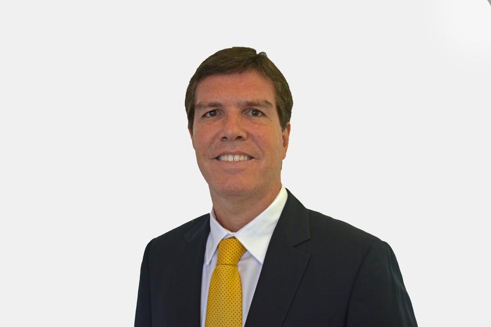 Dr. Alexandre Filippo (CRM 52.54175-7/RJ) — Foto: Divulgação