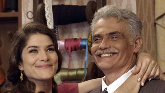 Final: Severo e Diana abrem loja e recomeçam vida