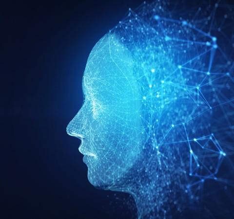 Senhora de respeito: conheça a história da Inteligência Artificial