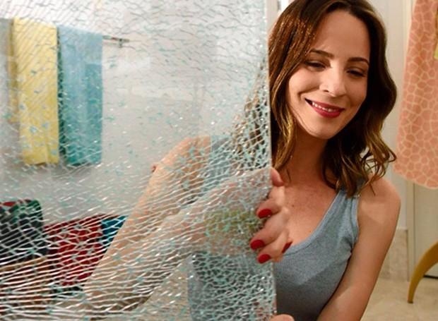 As películas de proteção impedem o vidro de se despedaçar (Foto: Divulgação)