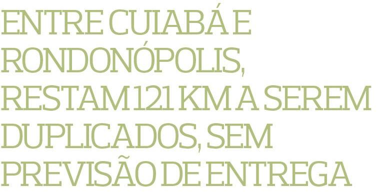 Caminhos (Foto:  )