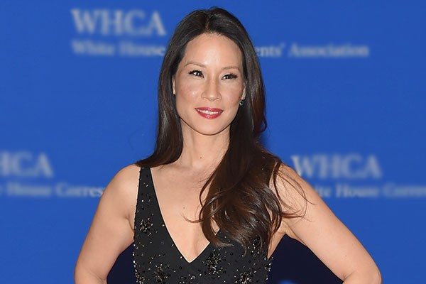 Lucy Liu (Foto: Getty Images)