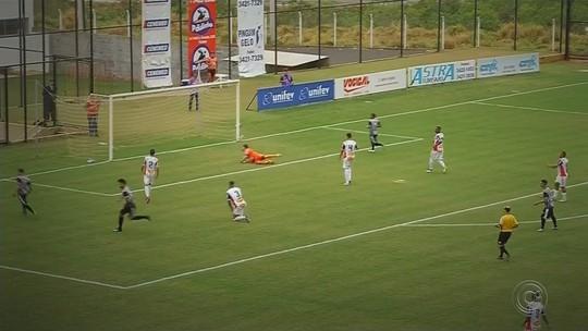 Em busca de uma vaga na final da Copa Paulista, Votuporanguense recebe o Atibaia