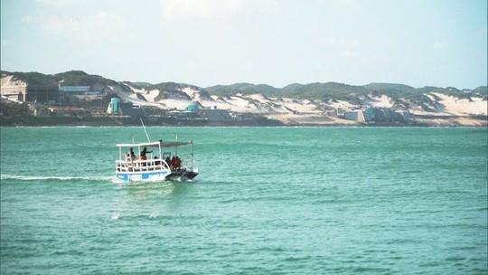Reveja o 'Rota de verão' em Caraúbas