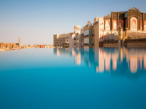 25 melhores hotéis em Barcelona (Foto: Divulgação)