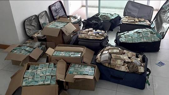 Caso dos R$ 51 milhões: advogado da família de Geddel pede ao STF para quebrar sigilo da Polícia Federal