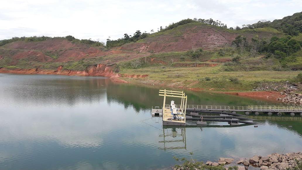 Prefeitura de Juiz de Fora adere ao programa 'Produtor de Água' - Notícias - Plantão Diário