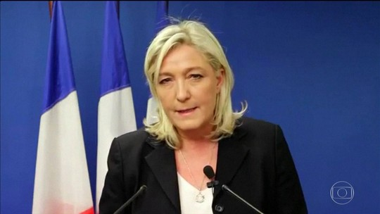 Marine Le Pen é desconvidada de evento de tecnologia em Portugal