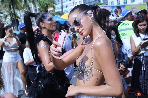 Bruna Marquezine (Foto: Daniel Pinheiro / AgNews)